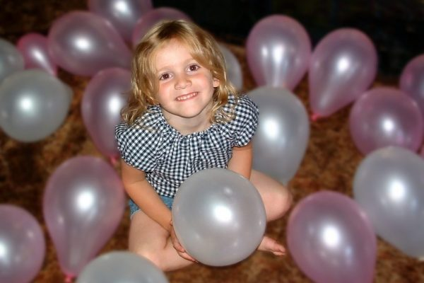 bigstockphoto_Abby_Party__176273